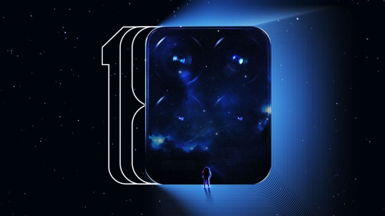 Realme 8 Series with 108 MP Primary Sensor teased by CEO Madhav Sheth- Technology News, Gadgetclock
