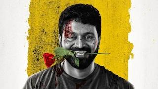 Director M Bharath Raj Actor Producer Rishab Shetty On The Making Of Kannada Film Hero During Lockdown Entertainment News Firstpost Movie release date, bangalore, india. director m bharath raj actor producer