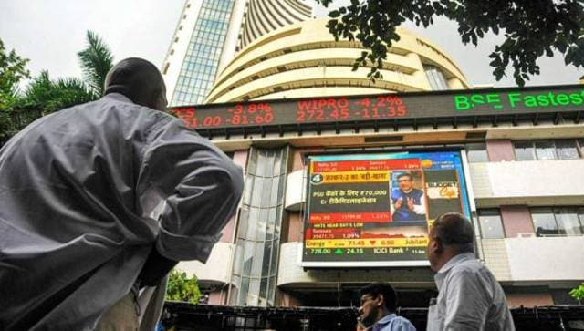 Benchmark indices end in red for second consecutive day: HDFC Bank, ICICI Bank among top losers at BSE Sensex