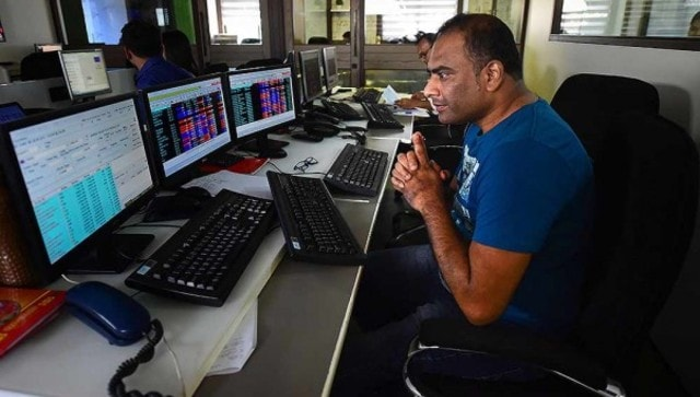 Share Market updates: Sensex rallies 584 pts to close above 51,000 mark; pvt banks, IT shares shine