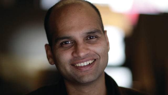 Curious case of Aravind Adiga as a famous literary recluse: Booker-winning author is anomaly in publishing world - Art-and-culture News , Firstpost
