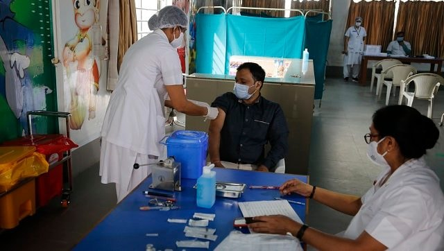 India records over 16,000 COVID-19 cases for third straight day; 113 new deaths push toll up to 1,56,938
