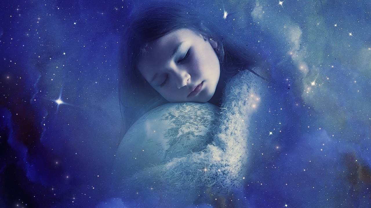 Human sleep, menstrual cycle are affected by phases of the moon, two new studies find - Firstpost