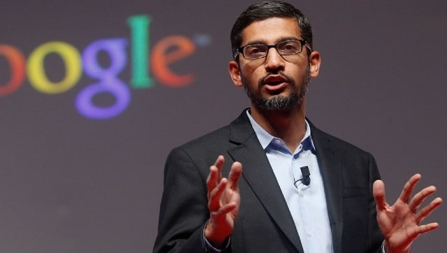 'Forgot how to reset password, please help': Man's response to Sundar Pichai's COVID-19 relief tweet goes viral