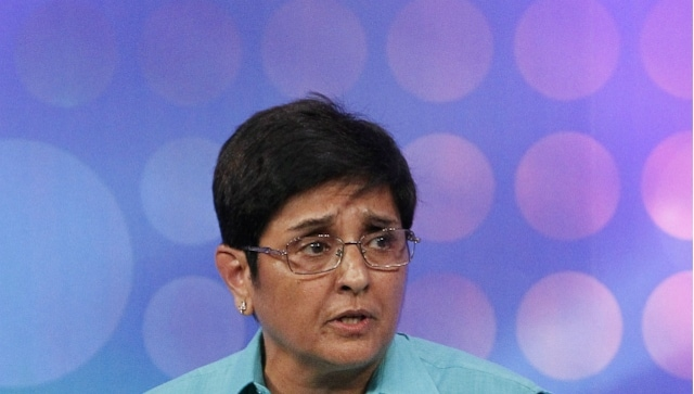 Kiran Bedi removed as L-G of Puducherry: Crow-yoga row to Sun chanting Om, ex-IPS officer's controversial tweets