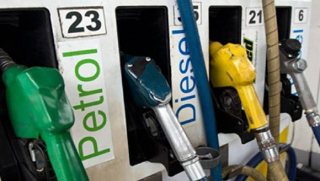 Petrol crosses Rs 100 per litre mark for first time in Rajasthan, to cost Rs 89.54 in Delhi, Rs 96 in Mumbai - India News , Firstpost