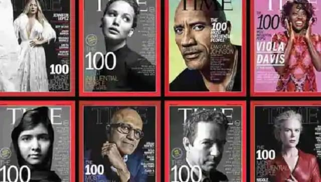 Bhim Army's Chandrashekhar Azad, Get Us PPE founder feature in Time magazine's top 100 emerging leaders