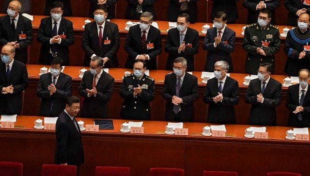 China proposes to 'improve' Hong Kong's electoral system, to ensure 'patriots' in charge