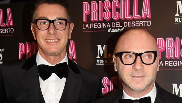 Dolce Gabbana hold first live show since pandemic, inspired by southern Italy's lighting installations-Fashion-trends News , Firstpost
