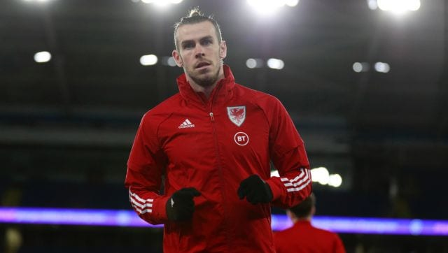 FIFA World Cup 2022 Qualifiers: Gareth Bale says campaign could be his last for Wales - Sports News , Firstpost