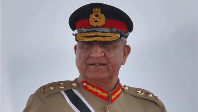 Time for India and Pakistan to bury the past, 'move forward', says General Qamar Javed Bajwa