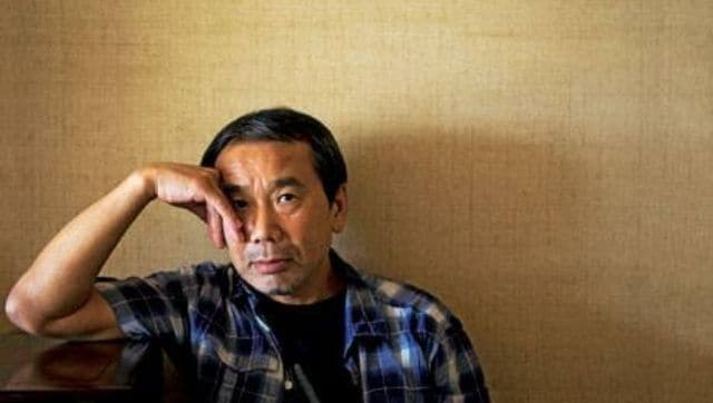 Haruki Murakami collaborates with clothing brand Uniqlo to design t-shirts inspired by his life, work - Art-and-culture News , Firstpost