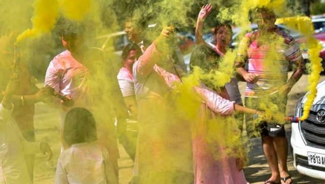 Coronavirus News Update: Holi likely to see muted celebrations as several states, UTs impose restrictions