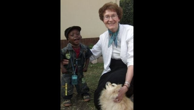 Janice McLaughlin, the nun who exposed human rights abuses in Rhodesia, dies at 79