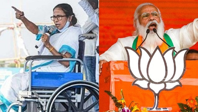West Bengal polls: How religio-cultural matrix, shrinking party identity mark return of organisation-based politics in state - India News , Firstpost