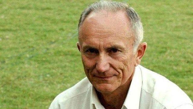 Indian athletics coach Nikolai Snesarev found dead at NIS Patiala hostel room - Sports News , Firstpost