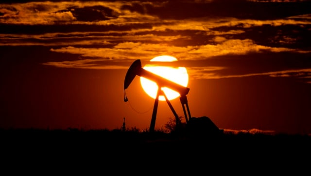 Oil prices surge after attack on storage site in Saudi Arabia; Brent crude crosses $70