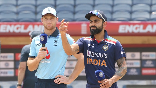 Highlights, India vs England, 2nd ODI Match at Pune, Full Cricket Score: Bairstow, Stokes' heroics help visitors level series