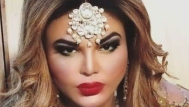 FIR lodged against Rakhi Sawant, brother for alleged..f Rs 7 lakh; reality TV star to file a defamation case - Firstpost