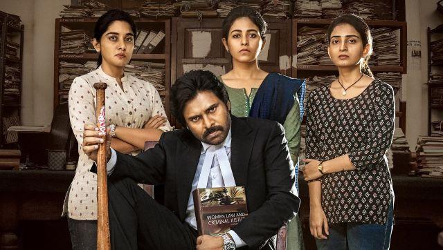 Pawan Kalyan's legal drama Vakeel Saab to release on Amazon Prime Video on 30 April