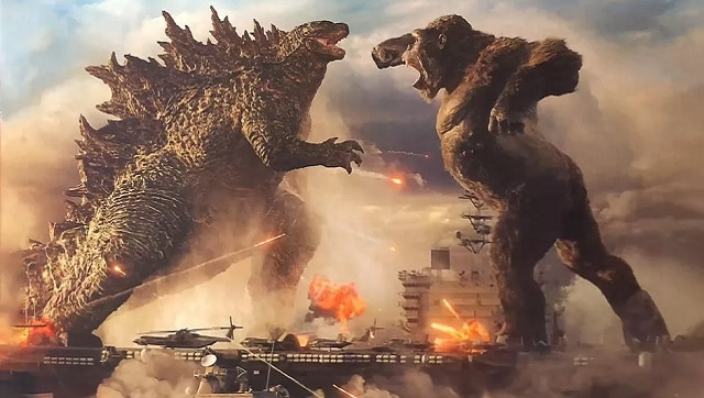 Before Godzilla vs Kong, a look at other movie franchise crossovers that were largely successful