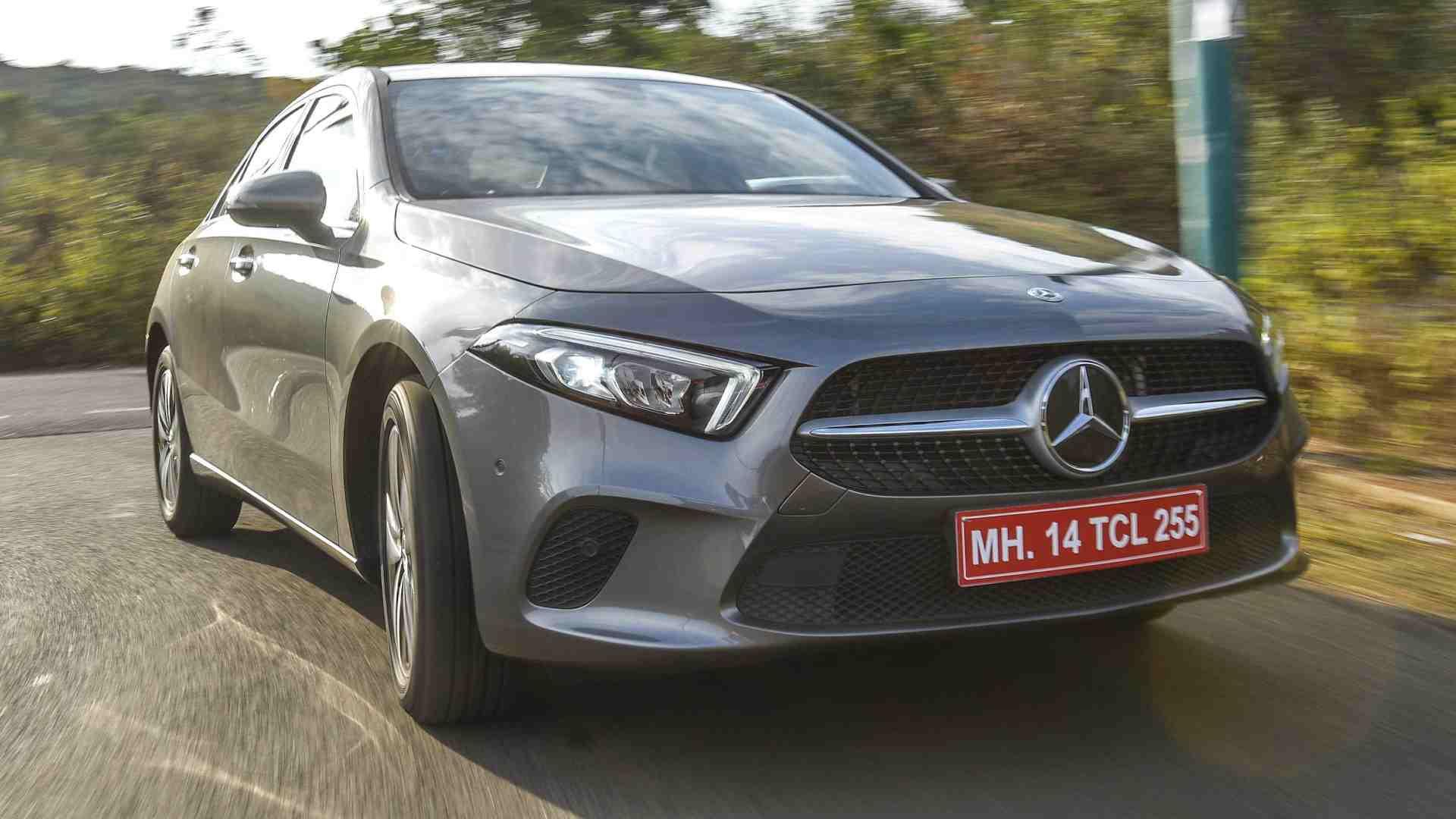 Mercedes-Benz A-Class Limousine India review- Technology News, Gadgetclock