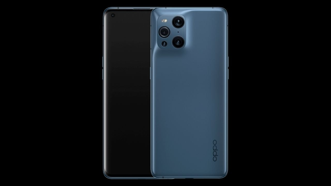 Oppo Find X3 Pro, Find X3 Neo, Find X3 Lite launched in China: All you need to know - Firstpost