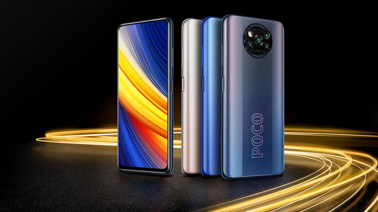 Poco X3 Pro can now be bought at a discount of up to Rs 8,000 by exchanging an old Poco F1