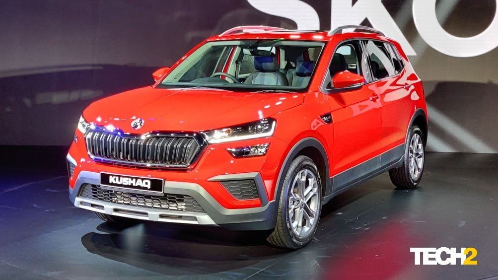 Skoda Kushaq Launch Date Announced, Cretan Rival Deliveries To Begin Early July