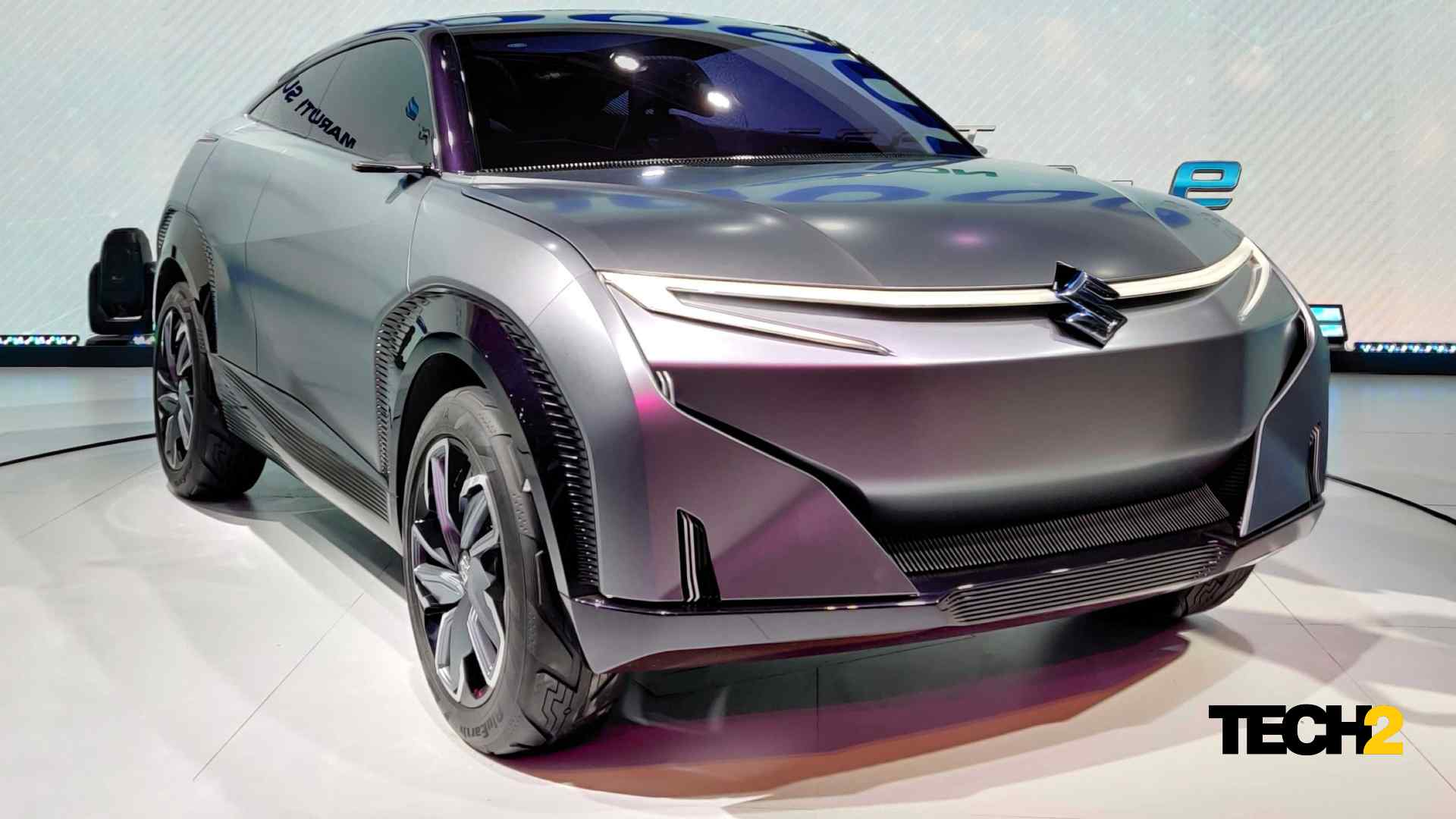 Maruti Suzuki is understood to be collaborating with Toyota to roll out a new midsize SUV. Image: Tech2/Amaan Ahmed