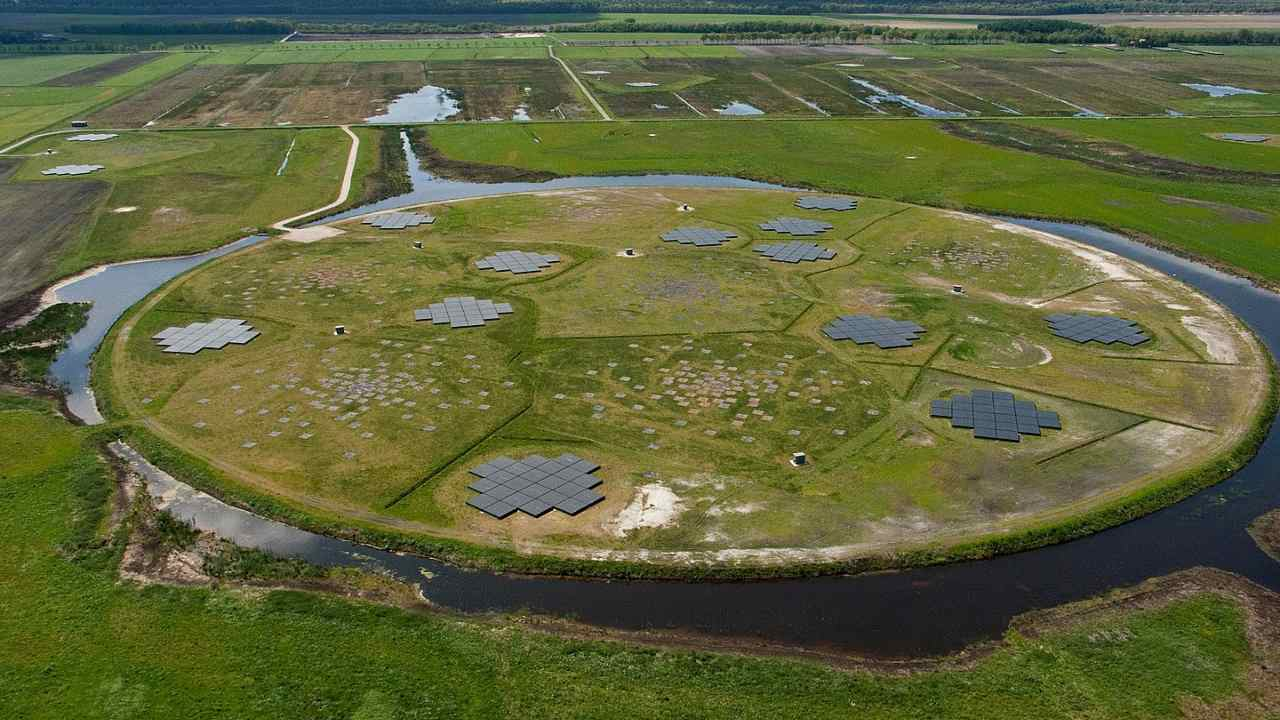 LOFAR telescope detects stars being born in far off galaxies in the ancient Universe- Technology News, Firstpost