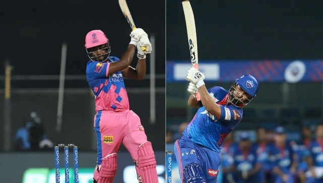 Highlights, RR vs DC, Cricket Score, IPL 2021, Match 7: Chris Morris' late flourish helps RR beat DC by three wickets