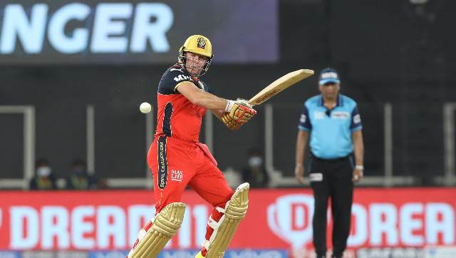 IPL 2021 photos: Scintillating AB de Villiers, bowlers save the day as RCB edge DC in last-ball thriller