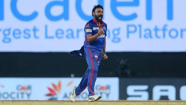 IPL 2021 photos: Amit Mishra, Shikhar Dhawan stand out for DC as Rishabh Pant and Co rout MI