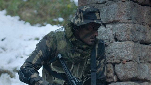 Akshaye Khanna to make digital debut with ZEE5's State of Siege: Temple Attack; see first look
