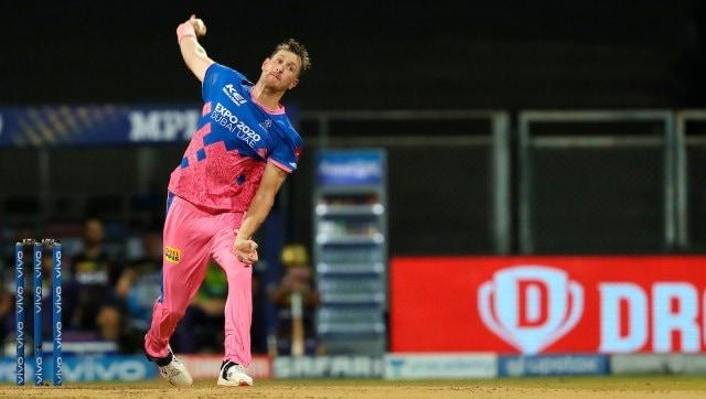 IPL 2021 Photos: Chris Morris stars as RR bounce back from defeat to beat KKR