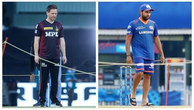 Highlights, KKR vs MI, Cricket Score, IPL 2021, Match 5: Mumbai Indians clinch victory by 10 runs