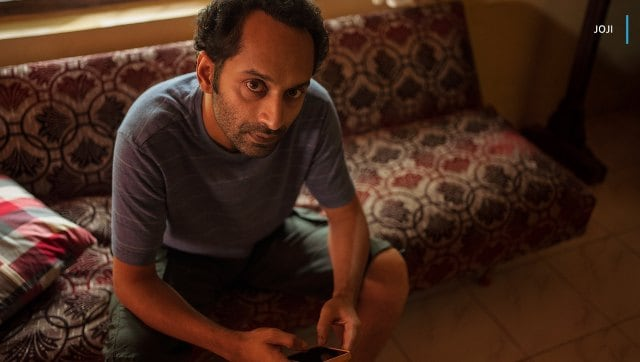 Fahadh Faasil on Joji, his association with director Dileesh Pothan and penchant for unconventional roles