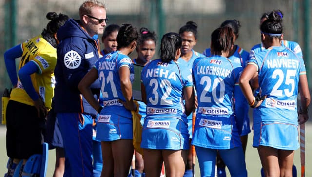 Indian women's hockey captain Rani Rampal, six other players test positive for COVID-19
