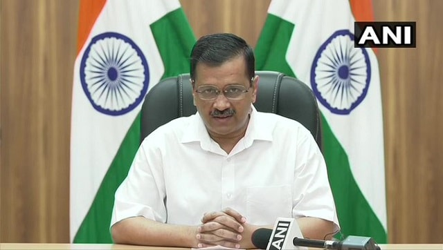 Arvind Kejriwal demands 2.6 cr COVID-19 vaccine doses, aims to inoculate all Delhi residents in 3 months-India News , Firstpost