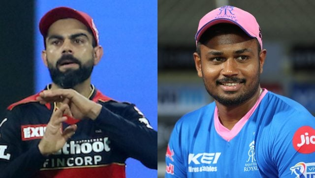 Highlights, RCB vs RR, IPL 2021, Match 16, Full Cricket Score: Padikkal, Kohli pyrotechnics help Bangalore humble Rajasthan