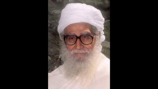 Islamic scholar and Padma awardee Maulana Wahiduddin Khan passes away aged 96 in Delhi
