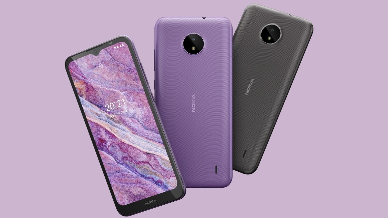 Nokia X20, Nokia X10, Nokia G20, Nokia G10, Nokia C20 and Nokia C10 launched globally- Technology News, Firstpost
