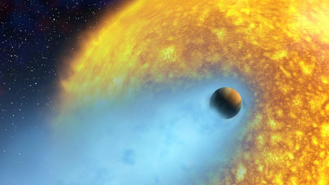 Chemical fingerprint of Osiris reveals that it formed far away from its star- Technology News, Gadgetclock
