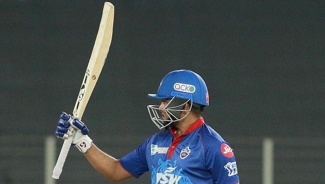 IPL 2021 photos: Quinton de Kock's unbeaten 70 sees MI topple RR; Prithvi Shaw's 82 helps DC decimate KKR