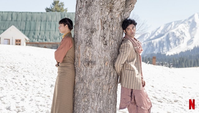 Tripti Dimri, Babil I Khan, Swastika Mukherjee to star in Anushka Sharma-produced Qala; see teaser