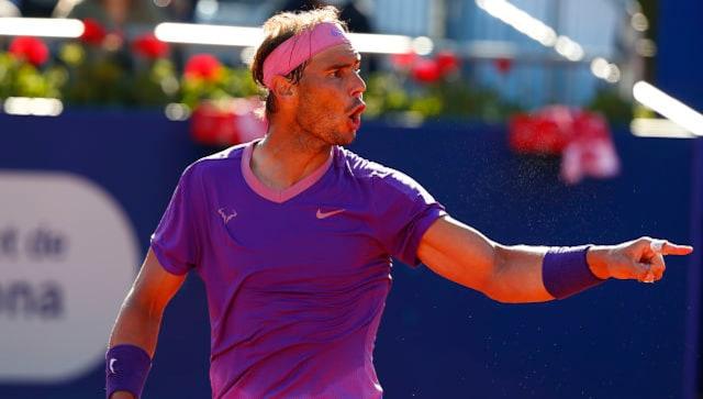 Rafael Nadal beats Pablo Carreno Busta to storm into final at Barcelona; seeks Stefanos Tsitsipas revenge