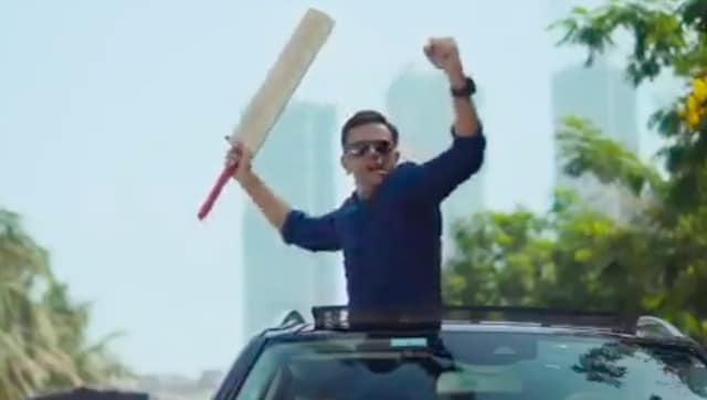 IPL 2021: Rahul Dravid's rage, Glenn Maxwell's dancing show, Harsha Bhogle still box office on lighter side of things - Firstcricket News, Firstpost