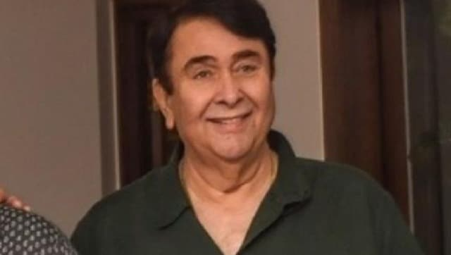 Randhir Kapoor tests positive for COVID-19; admitted to Mumbai hospital