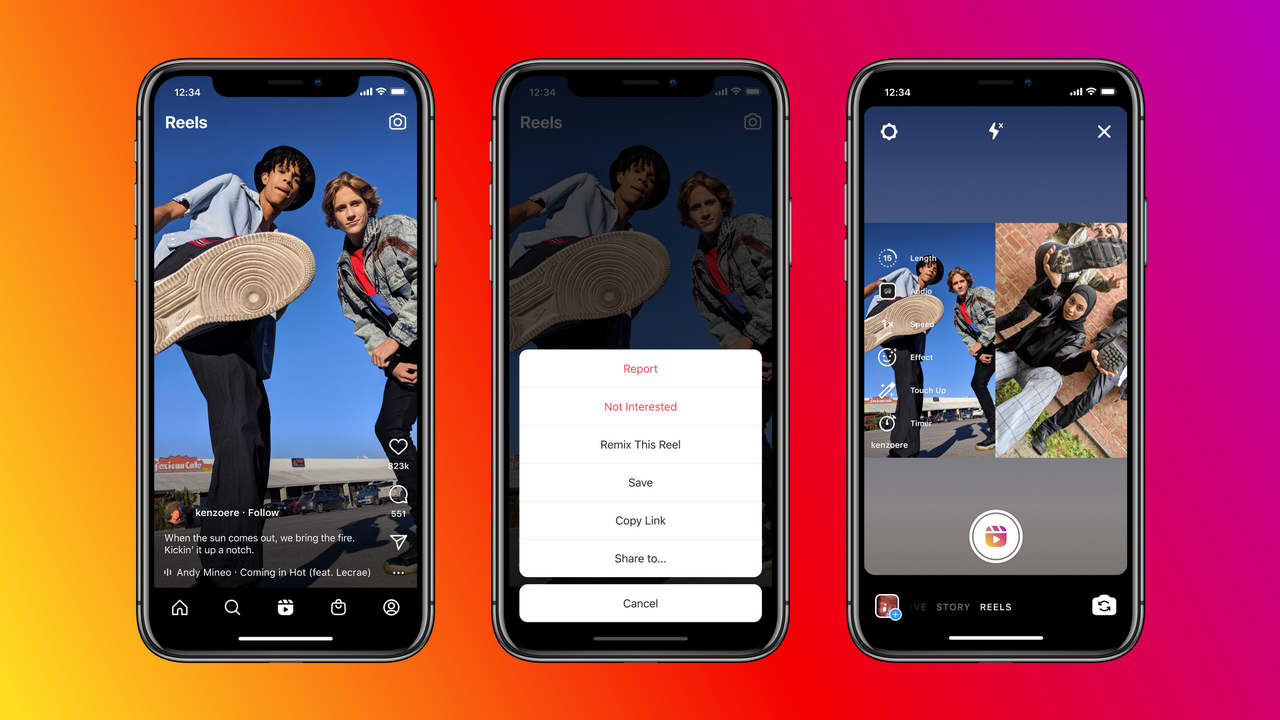 Instagram rolls out a new feature called